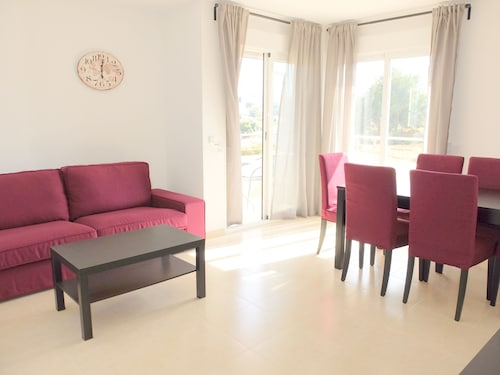 New 3 Bedroom Apartment in Altea to Enjoy Your Holidays