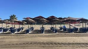 Strandtücher