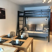 House Apartment Cervinia
