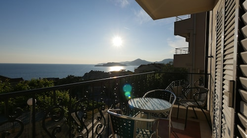 2 Bed Apartment in Sveti Stefan Budva Riviera, Montenegro,