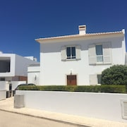 Family 3 Bedroom Villa With Private Pool, In Carrapateira, Western Algarve