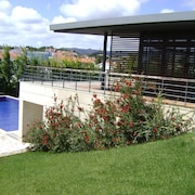 Luxury Apartment in Cascais. Close to Estoril, Beach, Golf and Sintra Mountain