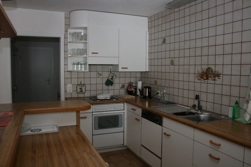 Private Kitchen, Spacious 1-room Apartment With Kitchen, Separate Bathroom With Shower