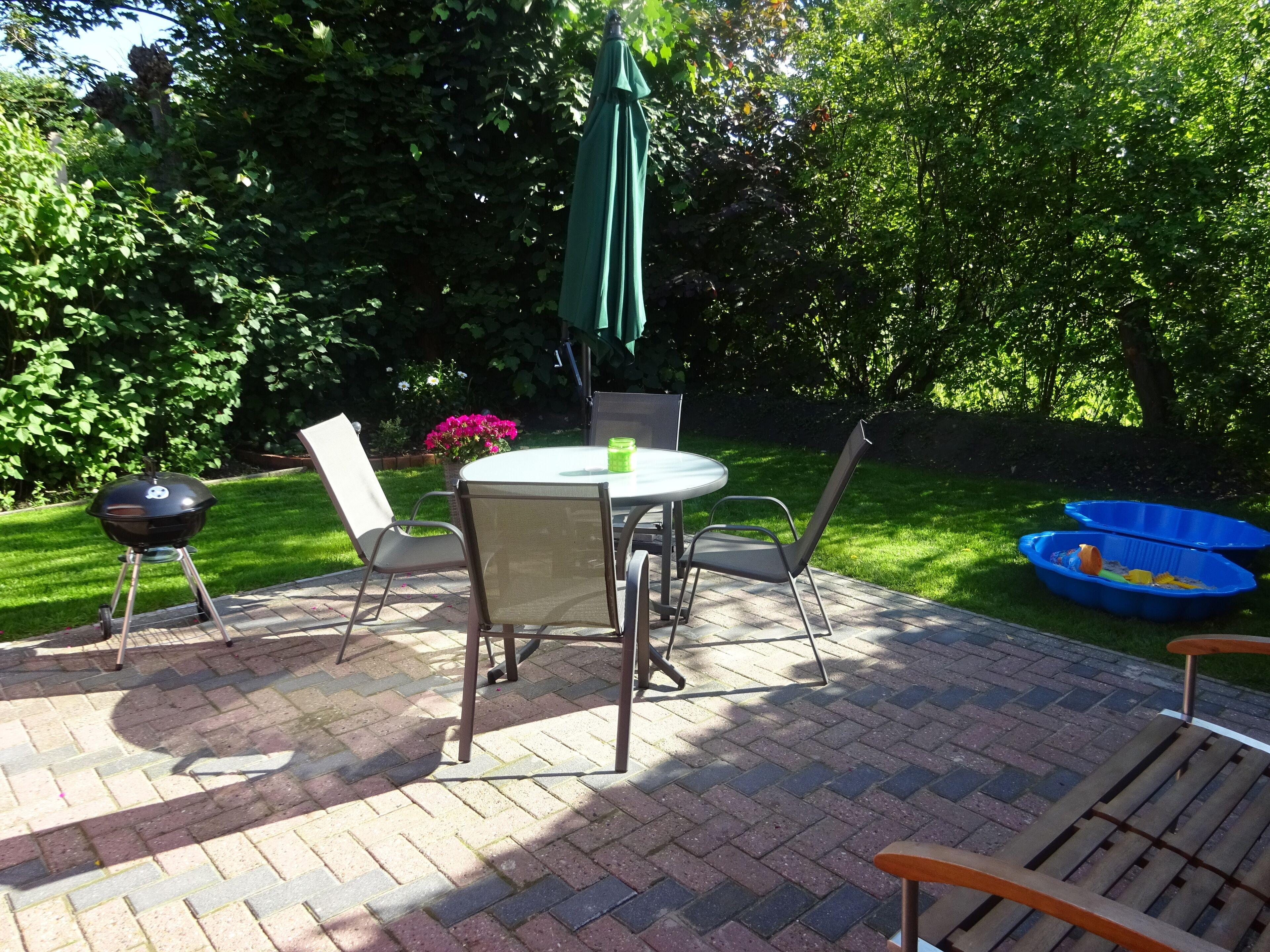 Holiday Home Oll Tuun Rhauderfehn Leer Ostfriesland 6 Pers
