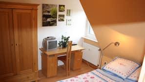 2 Schlafzimmer, Bügeleisen/Bügelbrett, WLAN, Bettwäsche