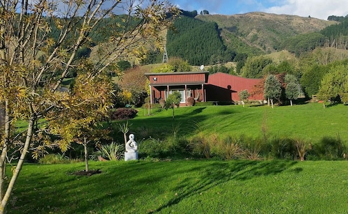 Matai Huka Boutique Accommodation