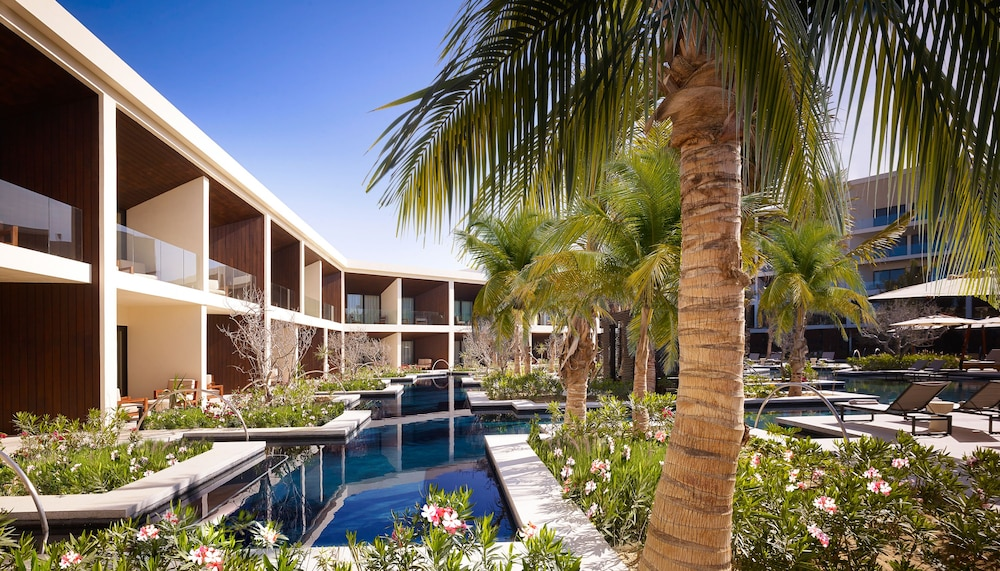 Outdoor Pool, Nobu Hotel Los Cabos