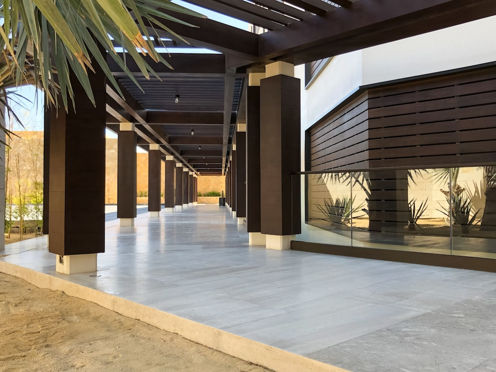 Meeting Facility, Nobu Hotel Los Cabos