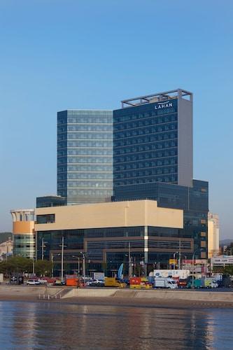 라한 호텔 포항