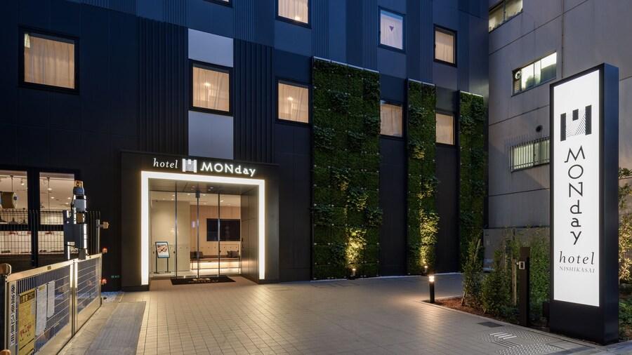 hotel MONday Tokyo Nishikasai