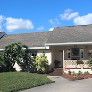 DeLand Florida Vacation Home
