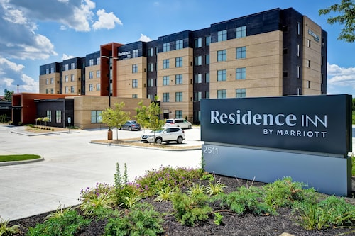 Residence Inn by Marriott Cincinnati Northeast/Mason