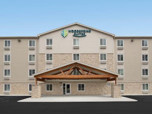 WoodSpring Suites Minneapolis Mendota Heights