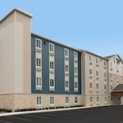 WoodSpring Suites Harrisburg Linglestown