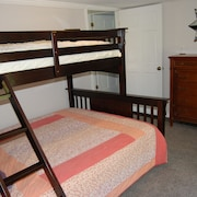 In the of Ohiopyle. Flexible Refund Policy. Charming, Clean, Central Location
