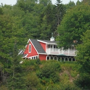 Perfect Family get Away, Wonderful View of Penobscot Bay, Sleeps 8
