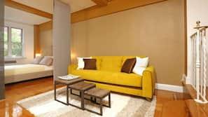 1 Schlafzimmer, Internetzugang, Bettwäsche, Barrierefreiheit