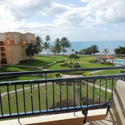 Beachfront, Relaxing, Private, Beautiful Pools & Beaches, Golf Course, Marina