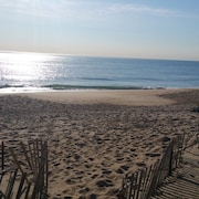 3 BR Salisbury Beach Ocean Front Home - Winter Rental Available