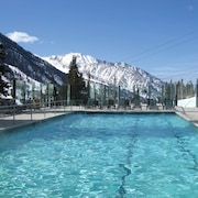 Snowbird Cliff Lodge, Ski-in/out Sleeps 10; Jan 4-11, Mar 29-apr 12