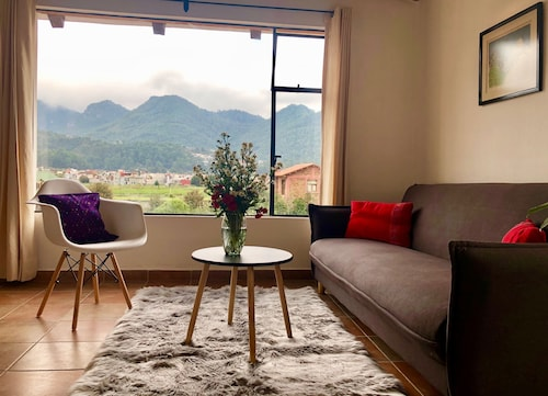 San Cristobal de las Casas Vacation Apartments: $37 Short Term