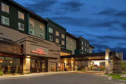Hilton Garden Inn Denver/Thornton