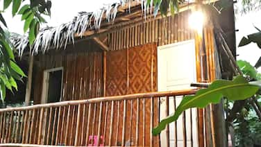 Coco Bamboo Cottages
