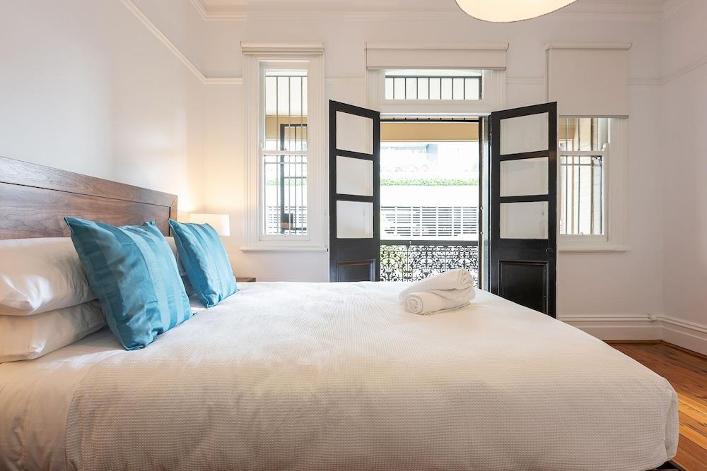 CBD in the bedroom
