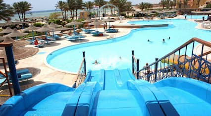 Bliss Abo Nawas Resort All-Inclusive