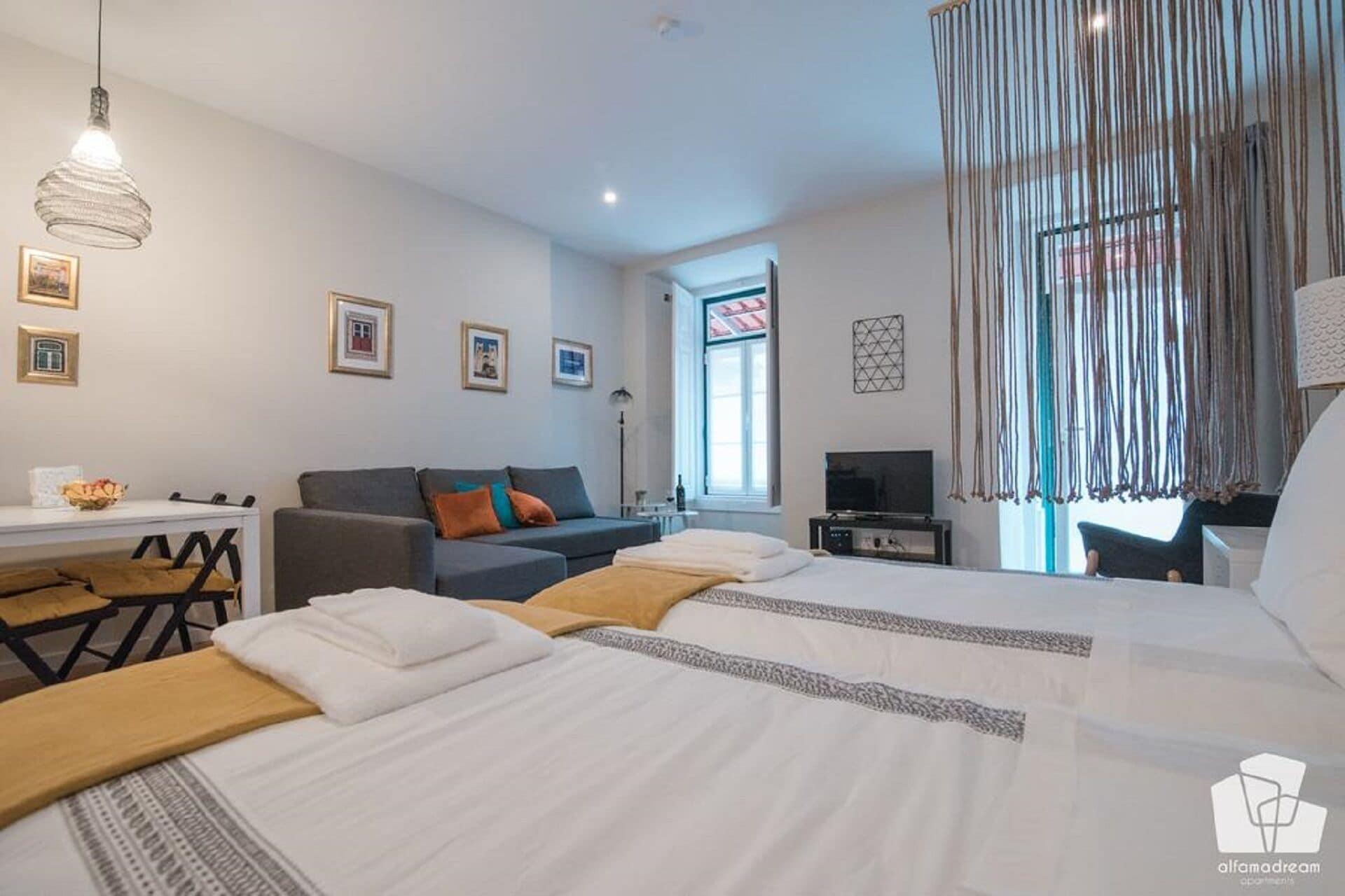 Alfama Dream Apartments 2 Precos Promocoes E Comentarios Expedia Com Br