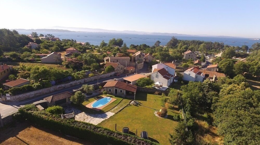 Aerial View, Apartadiño - Country House