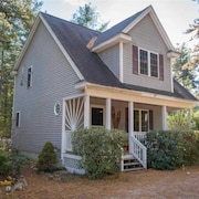 Ideal Getaway for any Season in the Heart of NH White Mountain/lakes Region