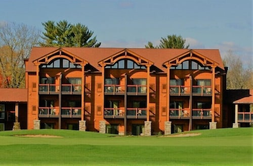 Wisconsin Dells Area Condominiums