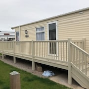 Willerby Aspen Caravan - New for 2019