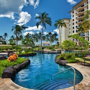 Two-bedroom Villas at Ko Olina Beach Villas Resort