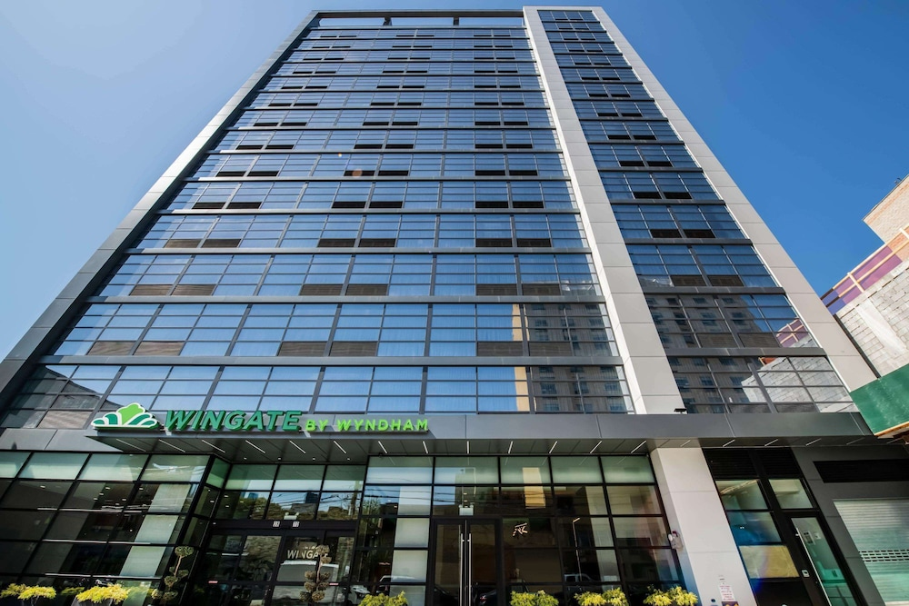 Wingate By Wyndham Long Island City In