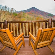 Chestnut Ridge: Gorgeous Mountain Views! Top Amenities, Close to all Attractions