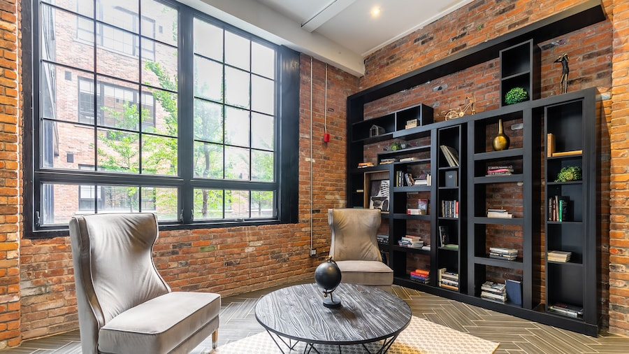 Simply Comfort. DUNDURN LOFTS