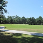 Book FOR Summer 2021! St. James Golf Villa, Nr Oak Island, First Floor, NO Steps