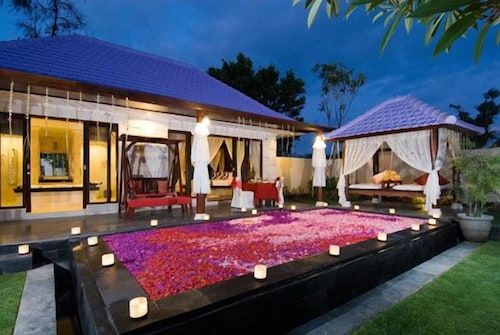 Executive One Bed Room Pool Villa