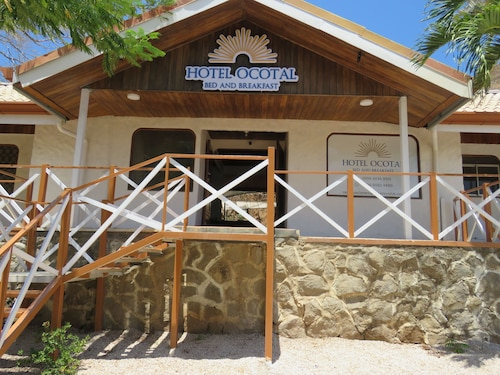 Hotel Ocotal Bed & Breakfast