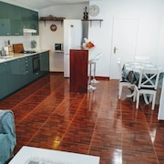 Entire Apartment in El Casco Antiguo