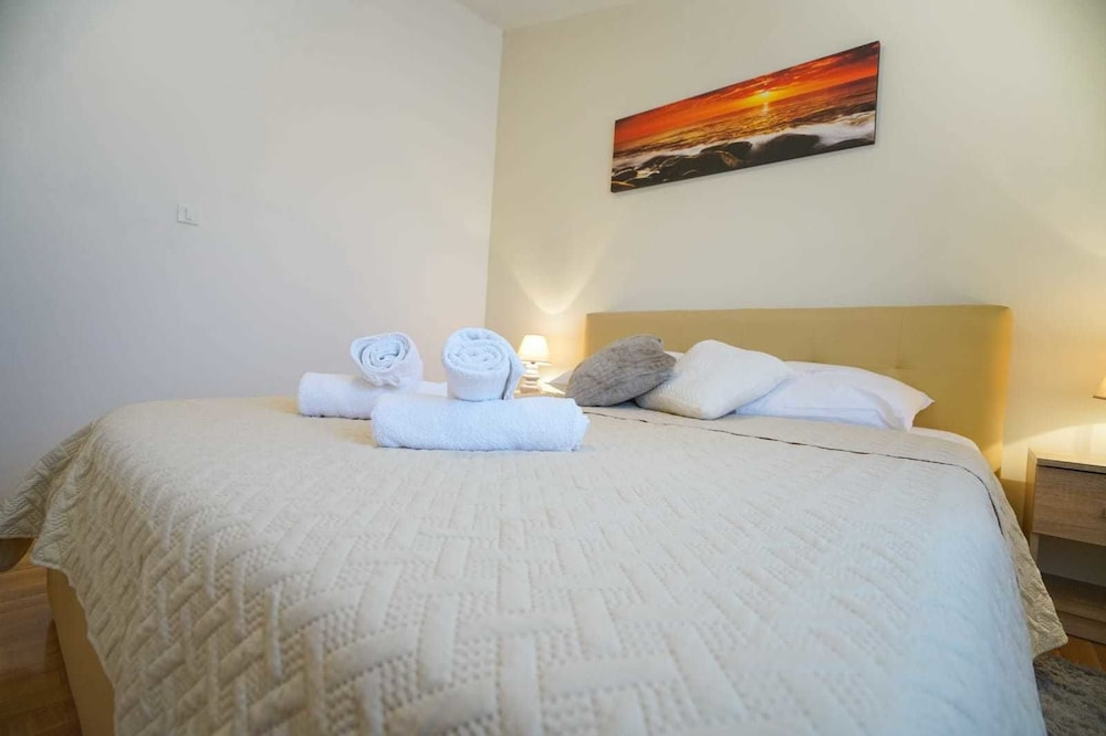 Apartment Nicol Zadar Hotelbewertungen 2019 Expedia De