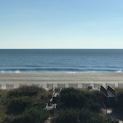 Live Oaks House at Holden Beach - 4 Br Home