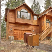 River Rock Lodge - 4 Br Home