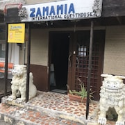 ZAMAMIA International Guesthouse - Hostel