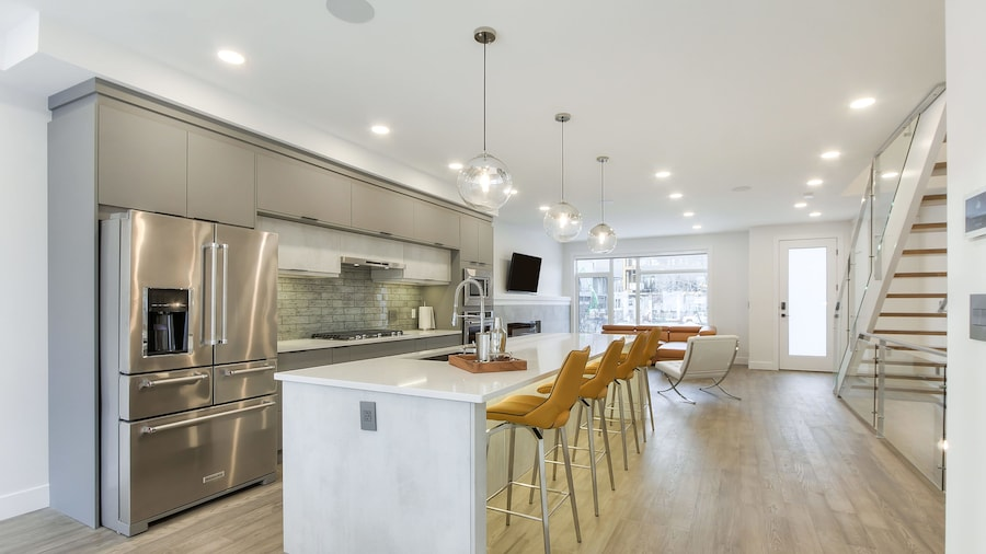 NEW LUXURY TOWNHOME 25