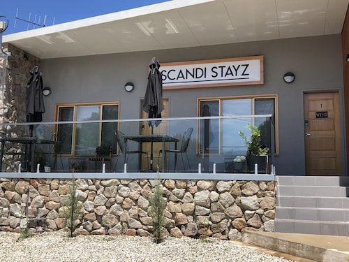 Scandi Stayz Retreat 2