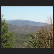 Tenney Mountain Getaway With Magnificent Views of the White Mountains