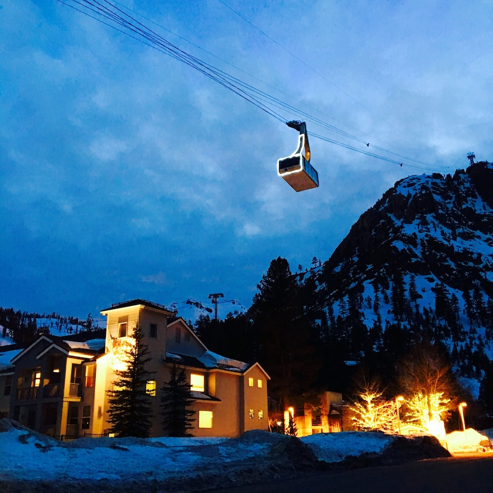 Featured Image, Squaw Valley Lodge 2 Bed, Resort, Village, ski in & out